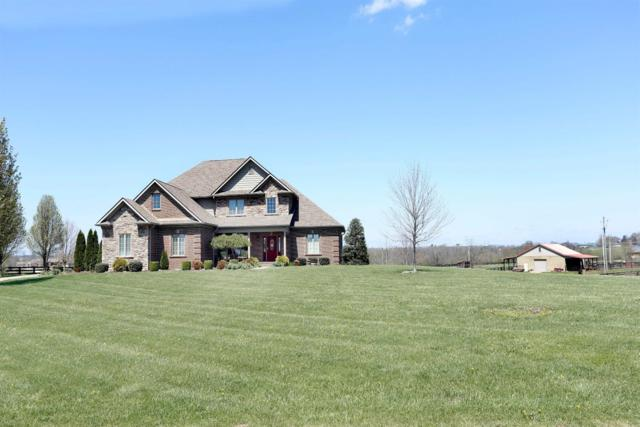 129 King Fisher Way, Georgetown, KY 40347 (MLS #1807900) :: Nick Ratliff Realty Team