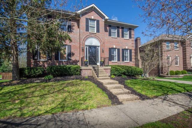 2273 Mangrove Drive, Lexington, KY 40513 (MLS #1807905) :: Sarahsold Inc.