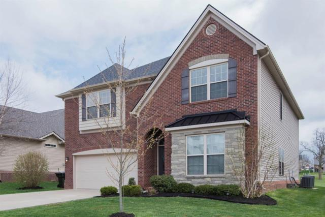 104 Mcintosh Park, Georgetown, KY 40324 (MLS #1807914) :: The Lane Team