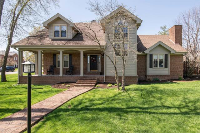 3193 Blenheim Way, Lexington, KY 40503 (MLS #1807943) :: Gentry-Jackson & Associates