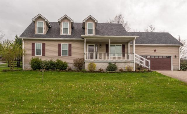 118 Shannon Lane, Georgetown, KY 40324 (MLS #1808058) :: Gentry-Jackson & Associates