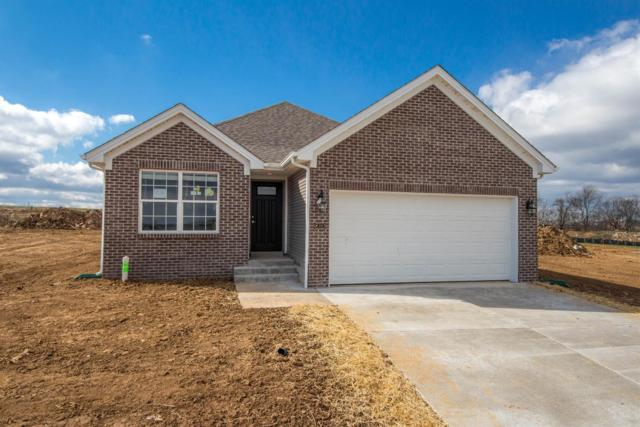 452 White Oak Trace, Lexington, KY 40511 (MLS #1808134) :: The Lane Team