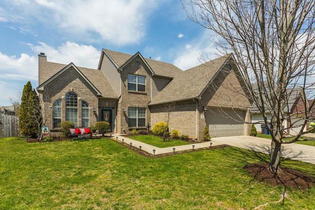 449 Alderbrook Way, Lexington, KY 40515 (MLS #1808188) :: Gentry-Jackson & Associates