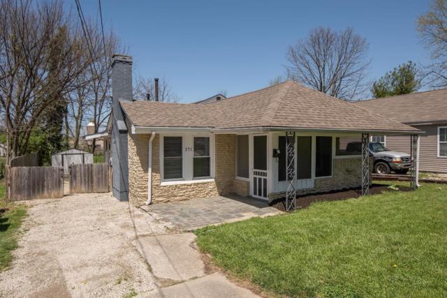 371 Lincoln Ave, Lexington, KY 40502 (MLS #1808226) :: Sarahsold Inc.
