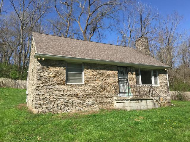 4401 Dry Branch, Lexington, KY 40515 (MLS #1808245) :: The Lane Team