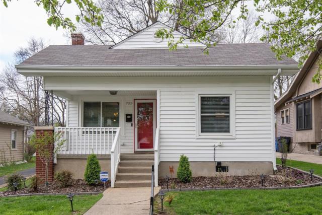 725 Tremont Avenue, Lexington, KY 40502 (MLS #1808310) :: Sarahsold Inc.