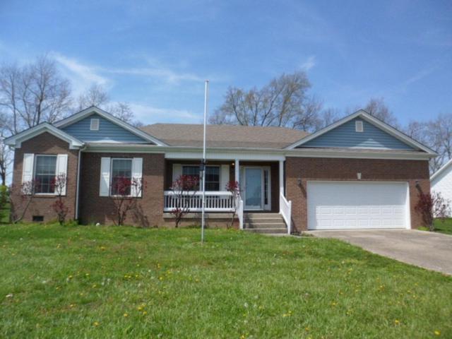 1632 Tedrow Drive, Lawrenceburg, KY 40342 (MLS #1808351) :: Nick Ratliff Realty Team