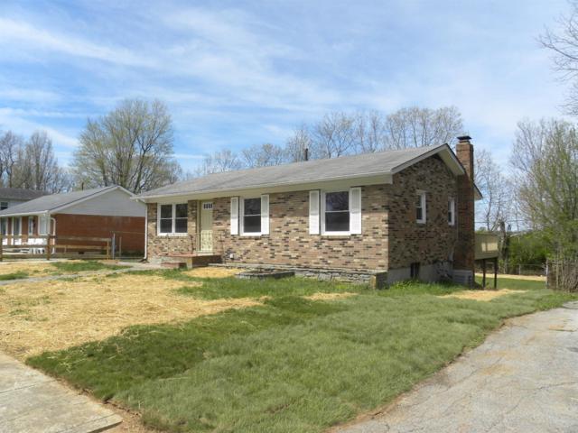 3613 Niles Drive, Lexington, KY 40517 (MLS #1808418) :: Sarahsold Inc.