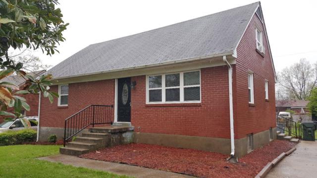 1514 Van Buren Drive, Lexington, KY 40511 (MLS #1808427) :: Sarahsold Inc.