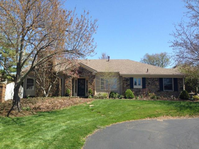 1677 Snow Goose Circle, Lexington, KY 40511 (MLS #1808458) :: Sarahsold Inc.