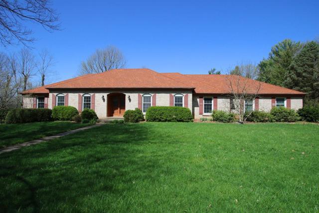3828 Carleton Drive, Lexington, KY 40510 (MLS #1808481) :: Gentry-Jackson & Associates