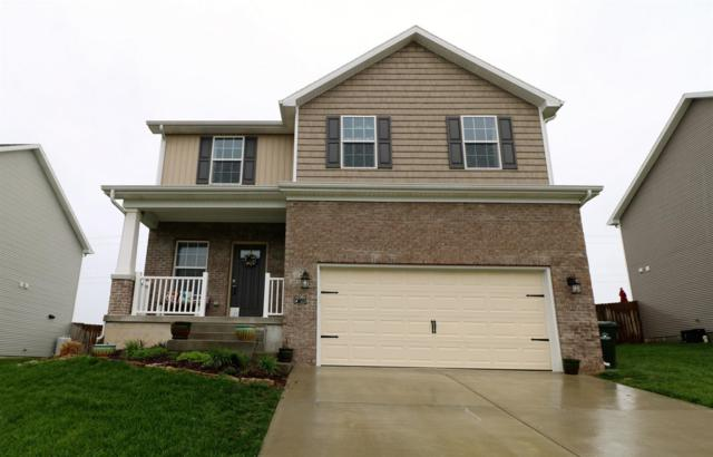 122 Sutton Place Boulevard, Georgetown, KY 40324 (MLS #1808485) :: Sarahsold Inc.