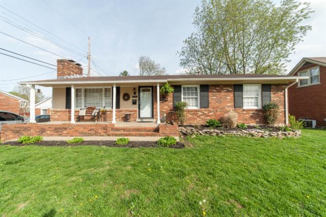 2104 Winterberry Drive, Lexington, KY 40504 (MLS #1808487) :: Gentry-Jackson & Associates