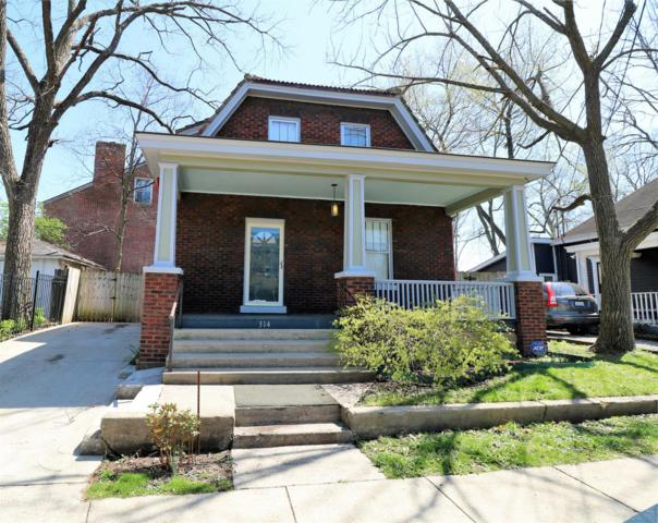 314 Merino Street, Lexington, KY 40508 (MLS #1808495) :: Sarahsold Inc.