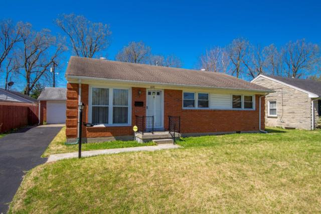 610 Judy Lane, Lexington, KY 40505 (MLS #1808524) :: Sarahsold Inc.
