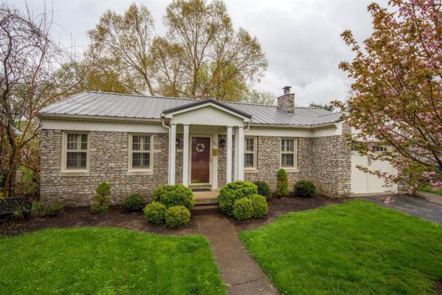 687 Springridge Drive, Lexington, KY 40503 (MLS #1808527) :: Sarahsold Inc.