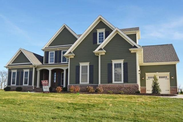 211 The Oaks Boulevard, Versailles, KY 40383 (MLS #1808583) :: Nick Ratliff Realty Team