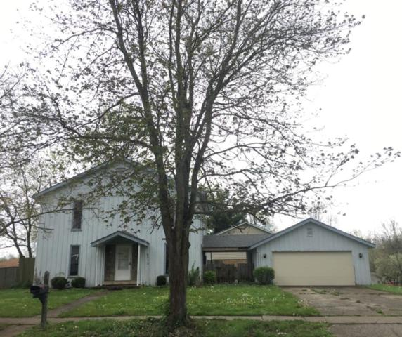 4512 Graves Drive, Lexington, KY 40515 (MLS #1808596) :: Sarahsold Inc.