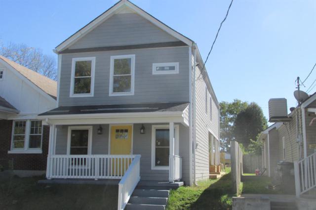 540 N Upper Street, Lexington, KY 40508 (MLS #1808597) :: Sarahsold Inc.