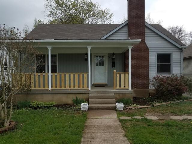 580 Longview Drive, Lexington, KY 40503 (MLS #1808654) :: Sarahsold Inc.
