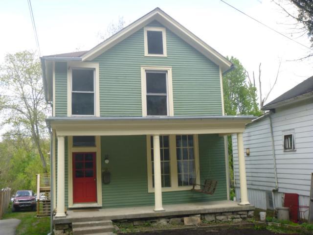 626 Taylor Avenue, Frankfort, KY 40601 (MLS #1808685) :: Nick Ratliff Realty Team