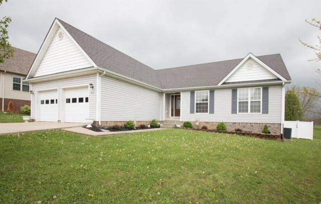 903 Equestrian Way, Mt Sterling, KY 40353 (MLS #1808718) :: Nick Ratliff Realty Team