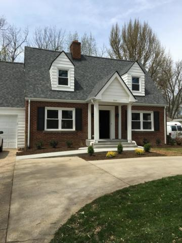 509 Chinoe Road, Lexington, KY 40502 (MLS #1808724) :: Gentry-Jackson & Associates