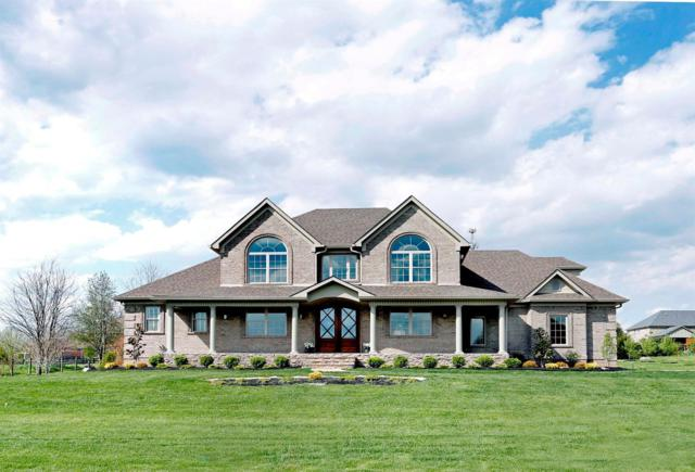 226 Foaling Ridge, Nicholasville, KY 40356 (MLS #1808836) :: Nick Ratliff Realty Team