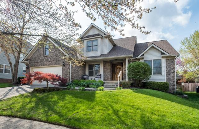705 Broadmoor Place, Lexington, KY 40509 (MLS #1808878) :: Gentry-Jackson & Associates