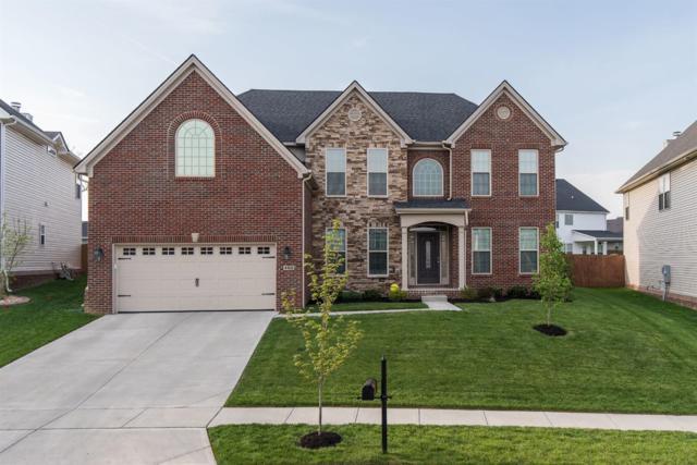 4168 Sperling Drive, Lexington, KY 40509 (MLS #1809065) :: Gentry-Jackson & Associates
