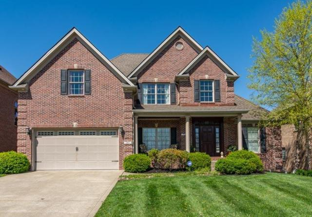 181 Ellerslie Park Boulevard, Lexington, KY 40515 (MLS #1809077) :: Nick Ratliff Realty Team