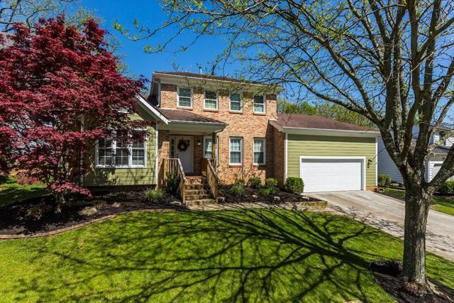 2345 Woodfield Circle, Lexington, KY 40515 (MLS #1809133) :: Gentry-Jackson & Associates