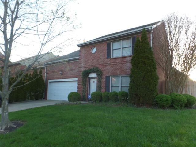 319 Patchen Drive, Lexington, KY 40517 (MLS #1809166) :: Nick Ratliff Realty Team