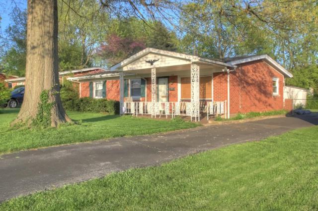 168 Rugby Road, Lexington, KY 40504 (MLS #1809218) :: Gentry-Jackson & Associates