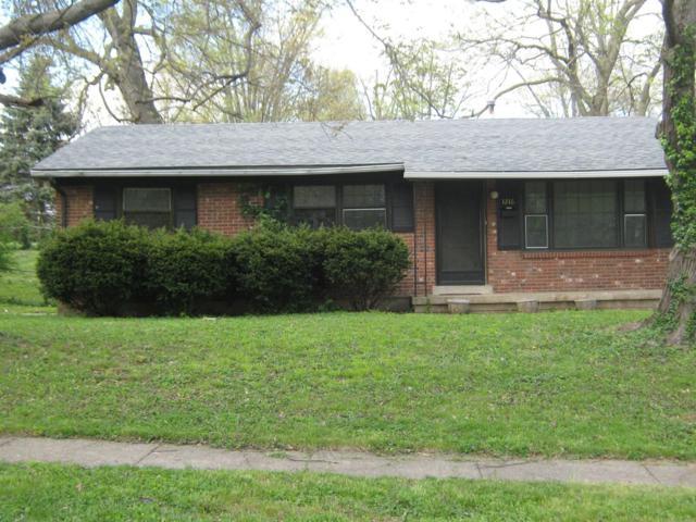 1216 Cherbourg Road, Lexington, KY 40504 (MLS #1809247) :: Gentry-Jackson & Associates