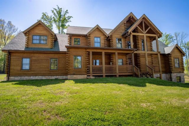 25 Overlook Trail, Monticello, KY 42633 (MLS #1809295) :: Nick Ratliff Realty Team
