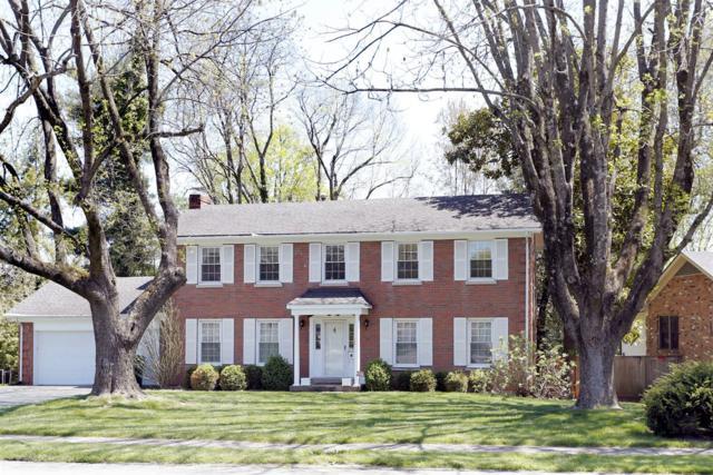 709 Malabu Drive, Lexington, KY 40502 (MLS #1809386) :: Gentry-Jackson & Associates
