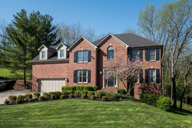 2408 The Woods Lane, Lexington, KY 40502 (MLS #1809434) :: Nick Ratliff Realty Team