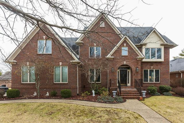 4732 Firebrook Boulevard, Lexington, KY 40513 (MLS #1809436) :: Gentry-Jackson & Associates