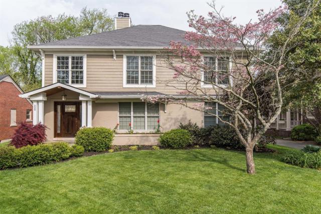 529 Chinoe Road, Lexington, KY 40502 (MLS #1809437) :: Gentry-Jackson & Associates