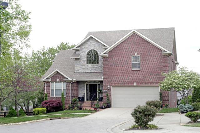 3905 Palomar Cove Lane, Lexington, KY 40513 (MLS #1809495) :: Gentry-Jackson & Associates