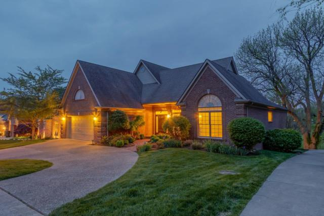 639 Mint Hill Lane, Lexington, KY 40509 (MLS #1809552) :: Gentry-Jackson & Associates