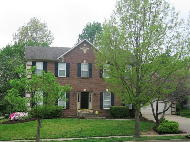 721 Southpoint Drive, Lexington, KY 40515 (MLS #1809568) :: Gentry-Jackson & Associates