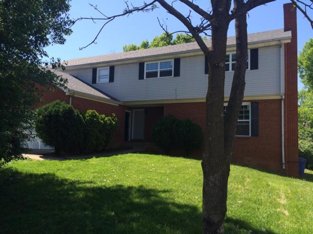 453 Woodview Drive, Lexington, KY 40515 (MLS #1809569) :: Gentry-Jackson & Associates