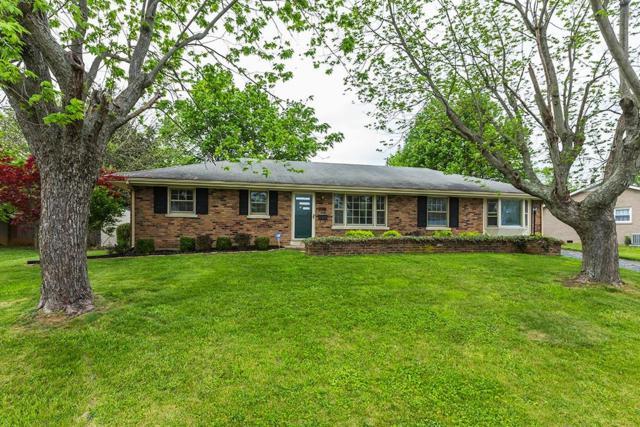 1609 Raleigh Road, Lexington, KY 40505 (MLS #1809580) :: Gentry-Jackson & Associates