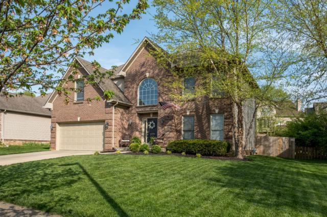 3590 Hunters Green Way, Lexington, KY 40509 (MLS #1809618) :: Gentry-Jackson & Associates