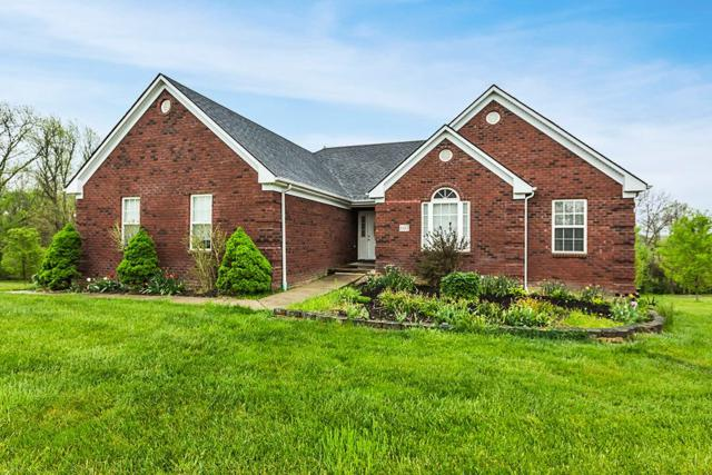 603 Maple Ridge Drive, Richmond, KY 40475 (MLS #1809638) :: Gentry-Jackson & Associates