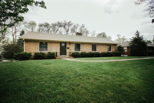 275 Malabu Drive, Lexington, KY 40502 (MLS #1809714) :: Nick Ratliff Realty Team