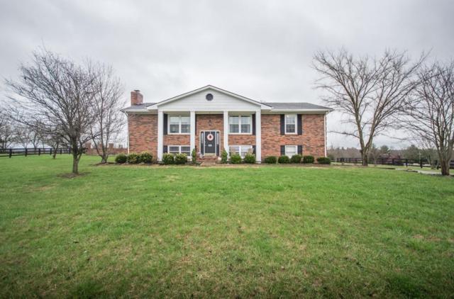 675 Sussex Estates, Nicholasville, KY 40356 (MLS #1809718) :: Gentry-Jackson & Associates