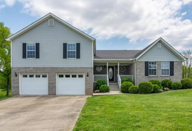 272 Bonnie Drive, Richmond, KY 40475 (MLS #1809766) :: Gentry-Jackson & Associates